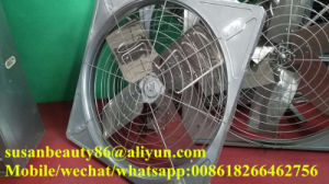 Industrial Hanging Fan for Cow House pictures & photos