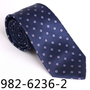New Design Men′s Fashionable Tie (6236-3) pictures & photos