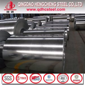 Hot Dipped Galvanized Steel Coil for Roofing Sheet Use pictures & photos