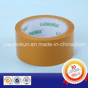 Tan Carton Sealing Tape for Carton Sealing pictures & photos