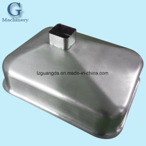 OEM Precision Stamping Part of Metal Cover pictures & photos