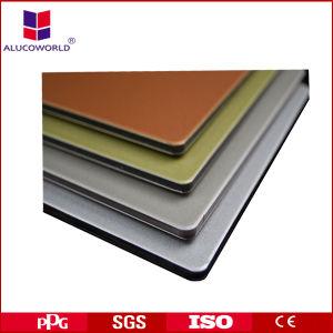 Aluminium Composite Panesl with PVDF Coating (ALK-C084) pictures & photos