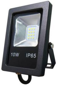 Rectangular Slim LED Floodlight Die-Casting Aluminium Body pictures & photos