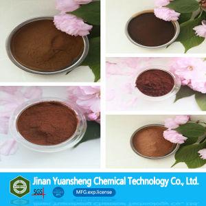 Concrete Admixture Sodium Lignosulfonate Plasticizer Manufacturer Water Reducing Admixture pictures & photos