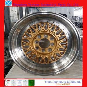 BBS Aftermarket and Replica Alloy Wheel Rims pictures & photos