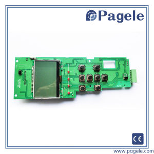 China PCB Assembly Factory with Good Artwork on Autoclosure Circuit Breaker pictures & photos