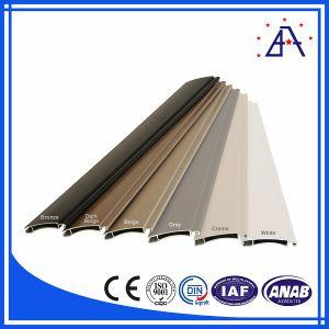 Professional Supplier Metric Aluminum Tubing- (BZ-0137) pictures & photos