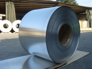 1070 Aluminum Coil for Wire Cable pictures & photos