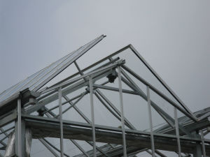 Venlo Glass Greenhouse pictures & photos
