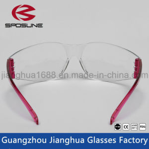 Fashionable Medical Safety Glasses Windproof Waterproof Industrial Safety Goggles for Hospital pictures & photos