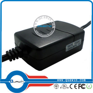 3 Stages Cc- CV (H) -CV (L) 6V Battery Charger pictures & photos