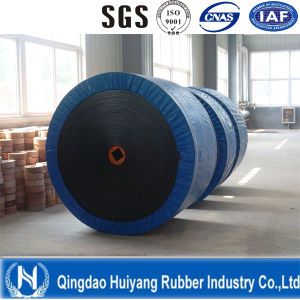 Ep200 Oil-Resistant Conveyor Belt / Rubber Belt