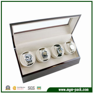 The Latest Research and Development of Luxury Watch Boxes pictures & photos