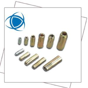 Metal Expansion Bolts