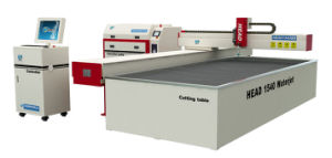China Supplier CNC Glass Waterjet Cutting Machine