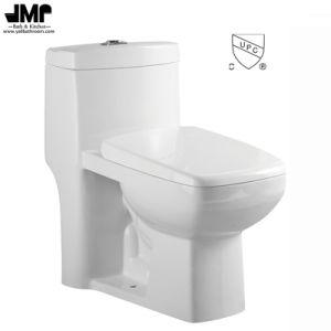Cupc Sanitary Ware Wc Bathroom Ceramic Toilet pictures & photos