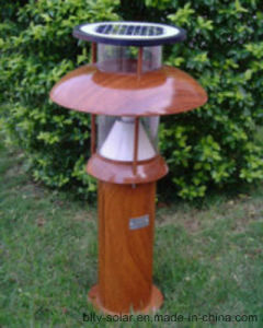 2.5W Super Brightness Solar Lawn Lamp pictures & photos