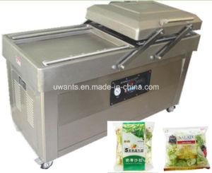 Vegetable Salad Packing Machine for Food Manufaturer pictures & photos