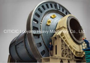 Semi-Autogenous Mill for Cement Plant pictures & photos