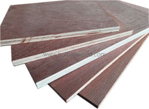High Quality Commercial Plywood with Best Price From Linyi pictures & photos