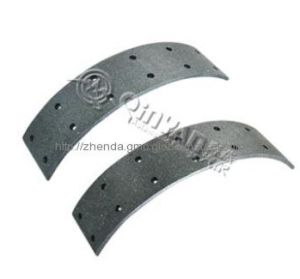 Brake Lining Sg4 Ar1/ Ar2 for Japanese Truck Brake Lining pictures & photos