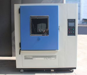 IEC60529 Stanard Ipx3 Ipx4 Waterproof Spray Ingress Test Chamber pictures & photos