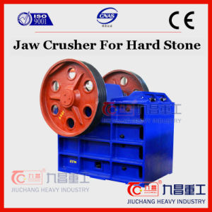 Jaw Crusher Widely Used Stone Jaw Crusher with ISO Ce pictures & photos