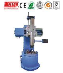Economical Vertical Lathe (vertical lathe machine C577 C578) pictures & photos
