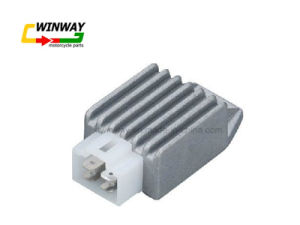 Ww-8207, CD70/Wy125/C100, , Motorcycle Part, Motorcycle Regulator Rectifier pictures & photos