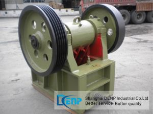 Best Quality PE250*400 Jaw Crusher for Sale pictures & photos
