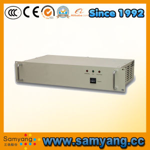 Telecommunication Power Supply Digital Regulated Power Supply