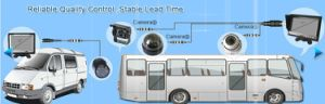 SD Card Car DVR/ 3G, Google GPS, WiFi Car DVR (HT-6605)