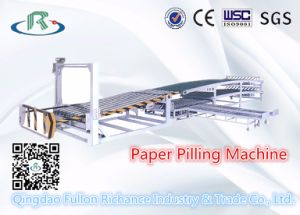 Double Layer Paper Piling & Stacking Machine pictures & photos