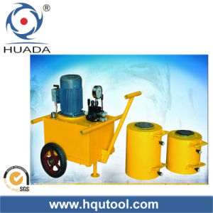 Hydraulic Jack Plant pictures & photos