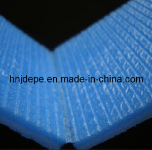 Aluminum Film EPE Underlay Foam for Flooring (JDBA01-2)