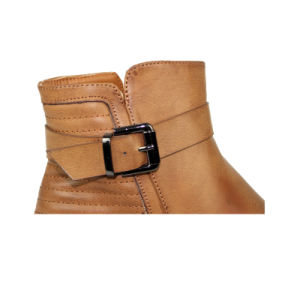 Smooth and Soft Women Boots Short Sexy Ankle Boots Wholesale pictures & photos