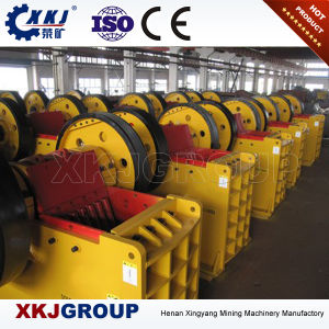 Primary Jaw Crusher Quality Welding Type PE250*400 pictures & photos