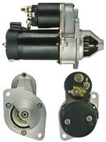 Auto Starter (Pmgr 1.1kw/12V 9t Ccw) pictures & photos
