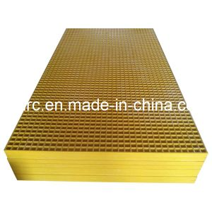 FRP GRP Grating High Strength pictures & photos