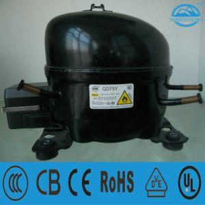 High Efficiency Refrigerator Compressor (QD75Y) pictures & photos