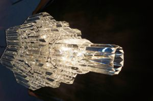 New Style Hotel Decoration Lighting Crystal Chandelier (KA702) pictures & photos