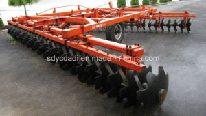 32 Blades Hydraulic Heavy Disc Harrow pictures & photos