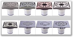 Top Quality Anti-Smell Floor Drains pictures & photos