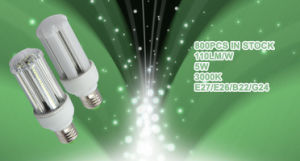 High Quality Cheap E27 5W Corn LED Light pictures & photos