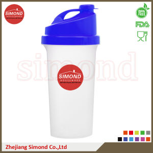 400ml Wholesale Protein Smart Shaker Bottle pictures & photos