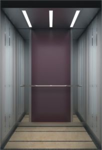 Comfortable and Safe Home Elevator with 400kg Load pictures & photos