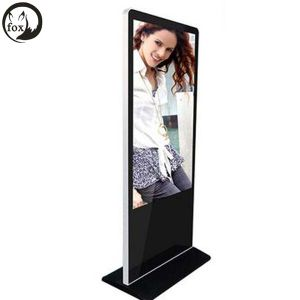 55-Inches LCD Indoor Digital Advertising with Android or Windows (F550N) pictures & photos