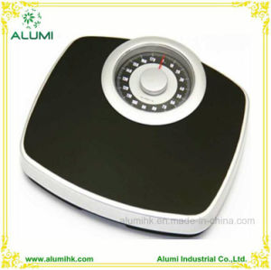 Anti-Slip Weighing Mechanical Scale for Hotel Bathroom pictures & photos