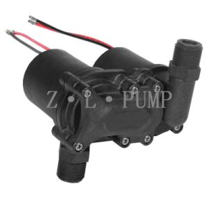 BLDC High Building Water Supply System Pump (ZL50-15B)