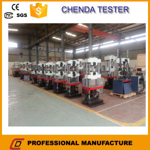 Waw600b Hydraulic Universal Tensile Compression Bending Testing Machine +Lab Equipment pictures & photos